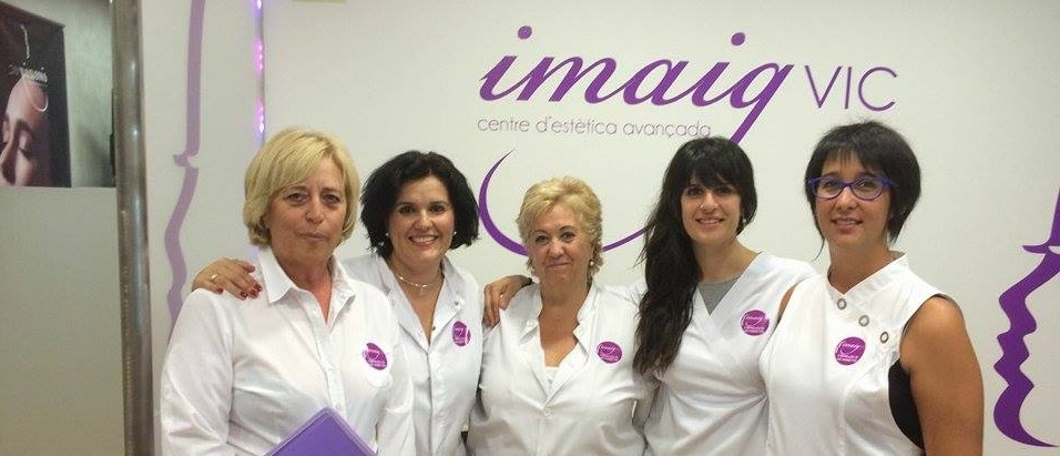 Equip Imaigvic